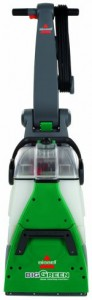 Review of Bissell Big Green Deep Cleaning Machine