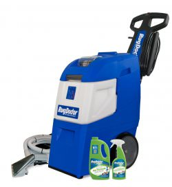 The Rug Doctor Carpet Cleaner