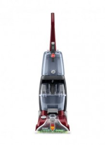 Review of Hoover Power Scrub Deluxe, FH50150