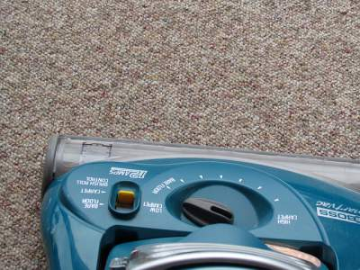 Carpet Shampooer Machine
