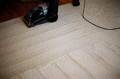 Cleaning Machine Carpet