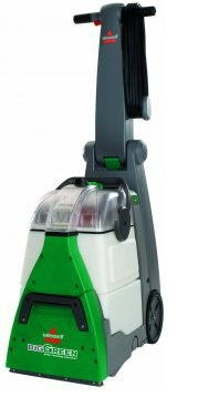 Rug Doctor Mighty Pro X3 VS. BISSELL Big Green Deep ...