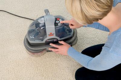 Carpet Cleaner Bissell