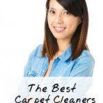 Best Carpet Cleaner Reviews Top 10 In 2020